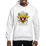 Van Laren Coat of Arms Hooded Sweatshirt