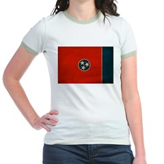 Tennessee Flag T