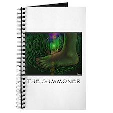 The Summoner Journal