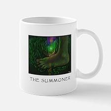 The Summoner Mug