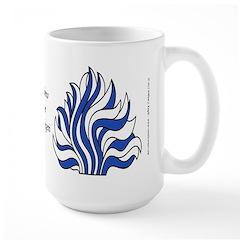Andrew's Large Mug