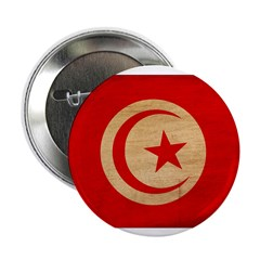 Tunisia Flag 2.25