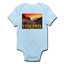 Yosemite National Park Infant Creeper