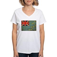 Tuvalu Flag Shirt