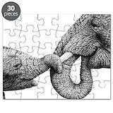Elephant puzzle Puzzles