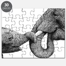 African Elephants Puzzle