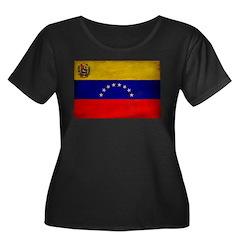 Venezuela Flag T