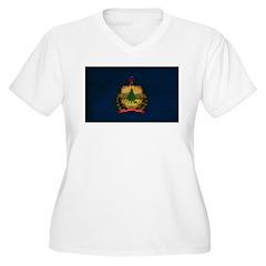 Vermont Flag T-Shirt