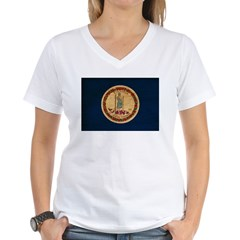 Virginia Flag Shirt