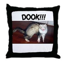 Dookin' Pillow