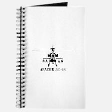 Apache AH-64D Journal