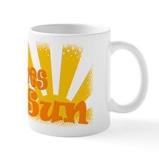 Here Comes the Sun Mug