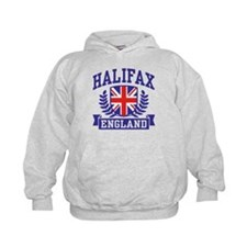 Halifax England Hoodie