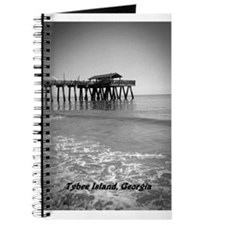 Tybee Island Pier & Pavilion Journal