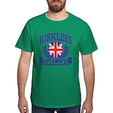 Kirklees England T-Shirt