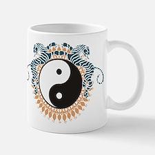 Yin Yang Symbol Small Small Mug