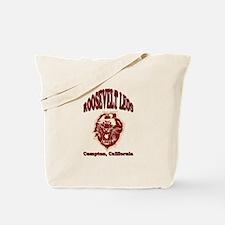 Roosevelt Leos Tote Bag