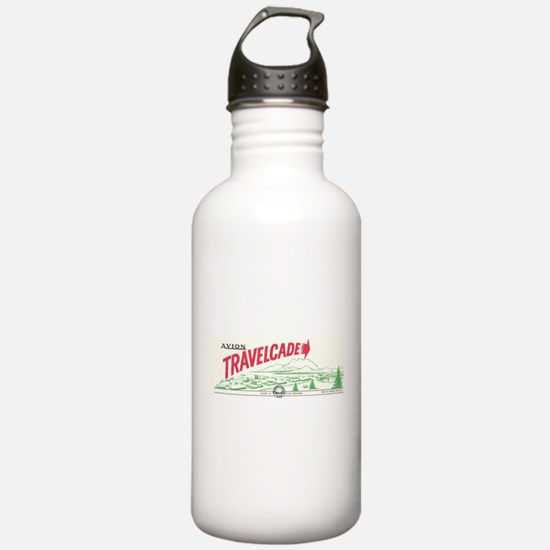 Avion Travelcade Club Mounta Water Bottle