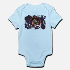 Utah Flag Infant Bodysuit