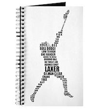 Lacrosse Lingo Journal