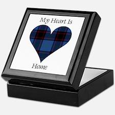 Heart - Home Keepsake Box