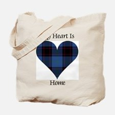Heart - Home Tote Bag
