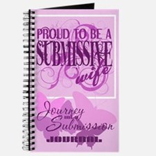 Submissive Wife (Pink) Journal