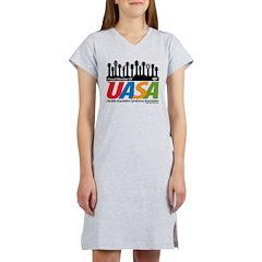 UASA Member Women's Nightshirt
