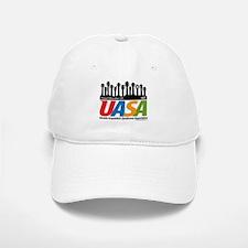 UASA Member Baseball Baseball Cap