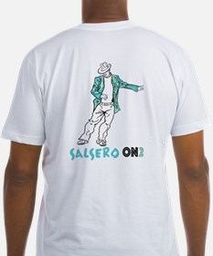 Salsa ON2 Men's Shirt