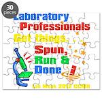 Lab Week 2012 Puzzle