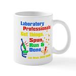 Lab Week 2012 Mug
