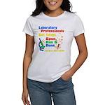 Lab Week 2012 Women's T-Shirt