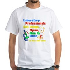 Lab Week 2012 Shirt