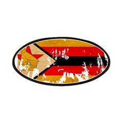 Zimbabwe Flag Patches