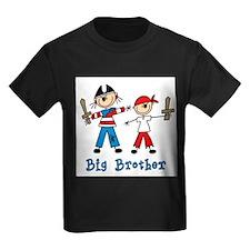 sib_lilpirate_B T-Shirt