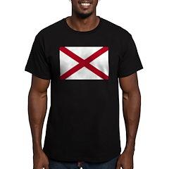 Alabama Flag T