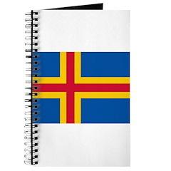 Aland Flag Journal