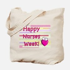 Nurse Week May 6th Tote Bag