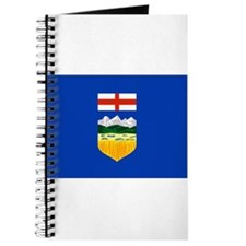 Alberta Flag Journal