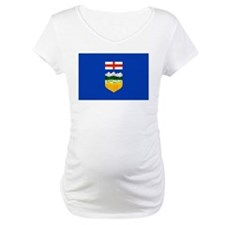 Alberta Flag Shirt