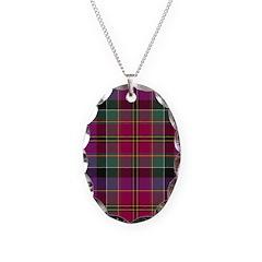 Tartan - Leith Necklace