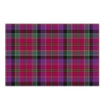 Tartan - Leith Postcards (Package of 8)