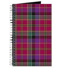 Tartan - Leith Journal