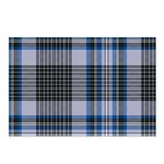 Tartan - Hood Postcards (Package of 8)