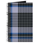 Tartan - Hood Journal