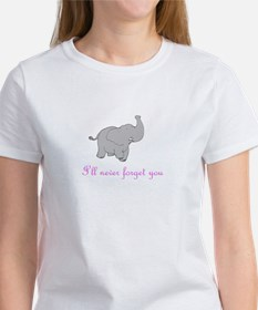 Never Forget Women's T-Shirt
