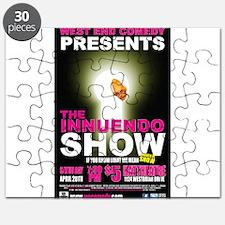 The Innuendo Show - April 201 Puzzle