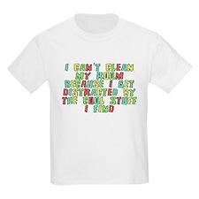 Clean Room T-Shirt
