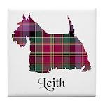 Terrier - Leith Tile Coaster